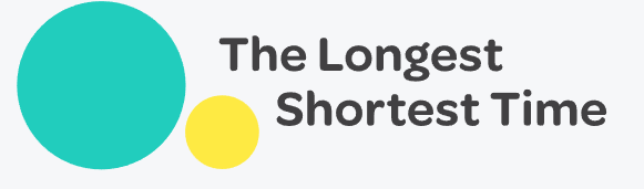 Longest Shortest time podcast
